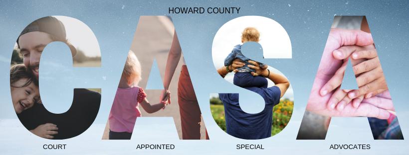 Howard County CASA
